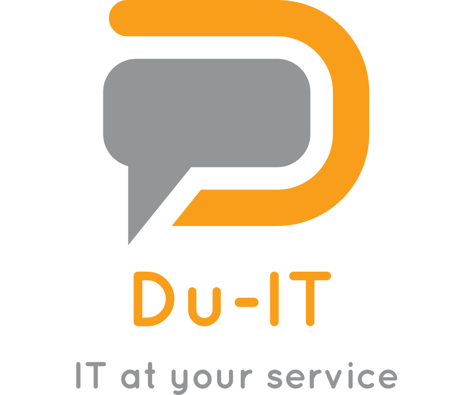 Du-IT - IT at your service!